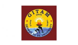 GItam Deemed to be university - Internships Academy