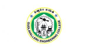 Gudlavallenu engineering collage - Internships Academy