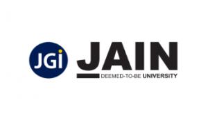 Jain deemed to be University - Internships Academy