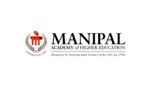 Manipal Academy of higher education - Internships Academy
