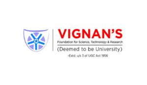 Vignan's Deemed to be University - Internships Academy