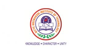 Nitte meenakshi institute technology - Internships Academy