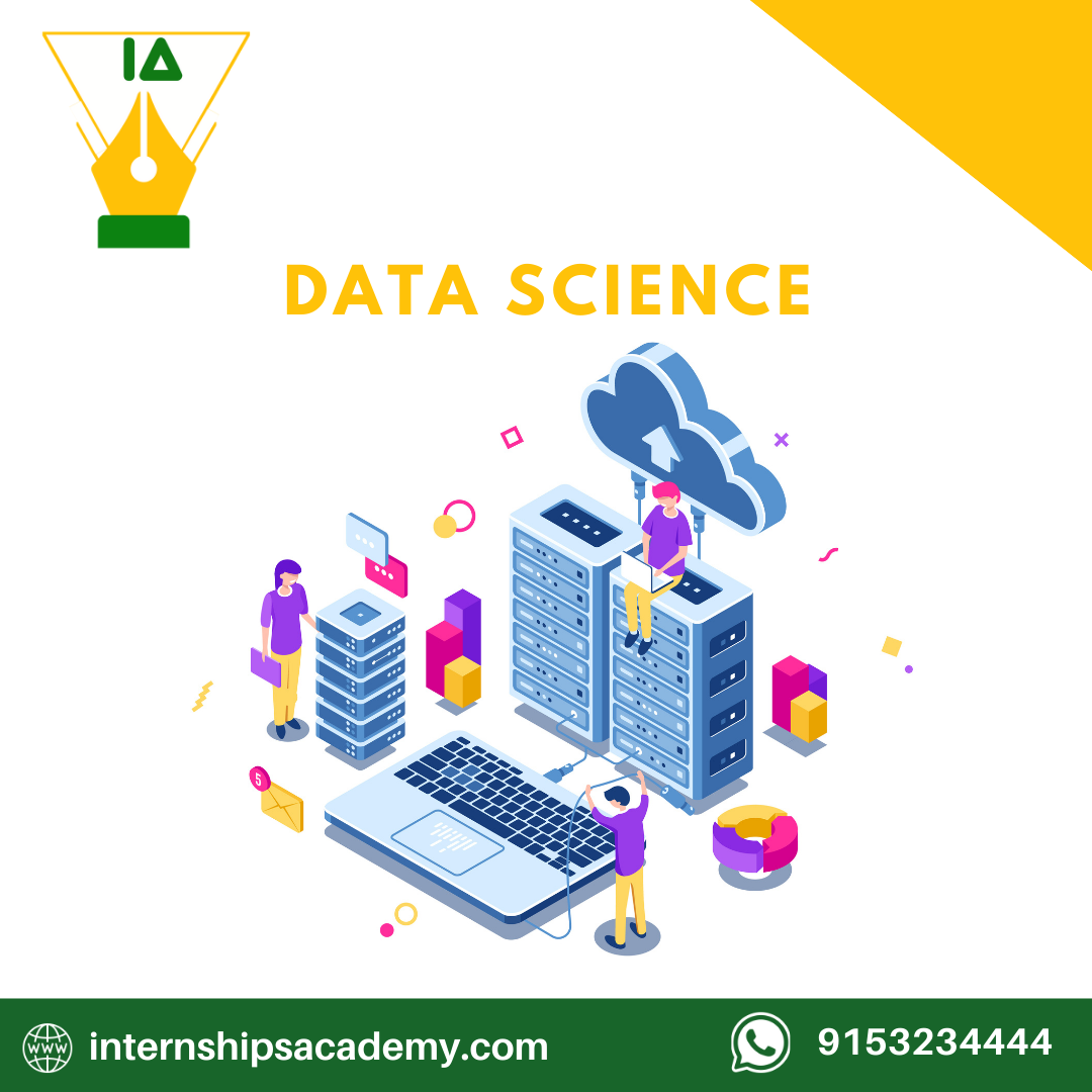 Data Science Internships Academy