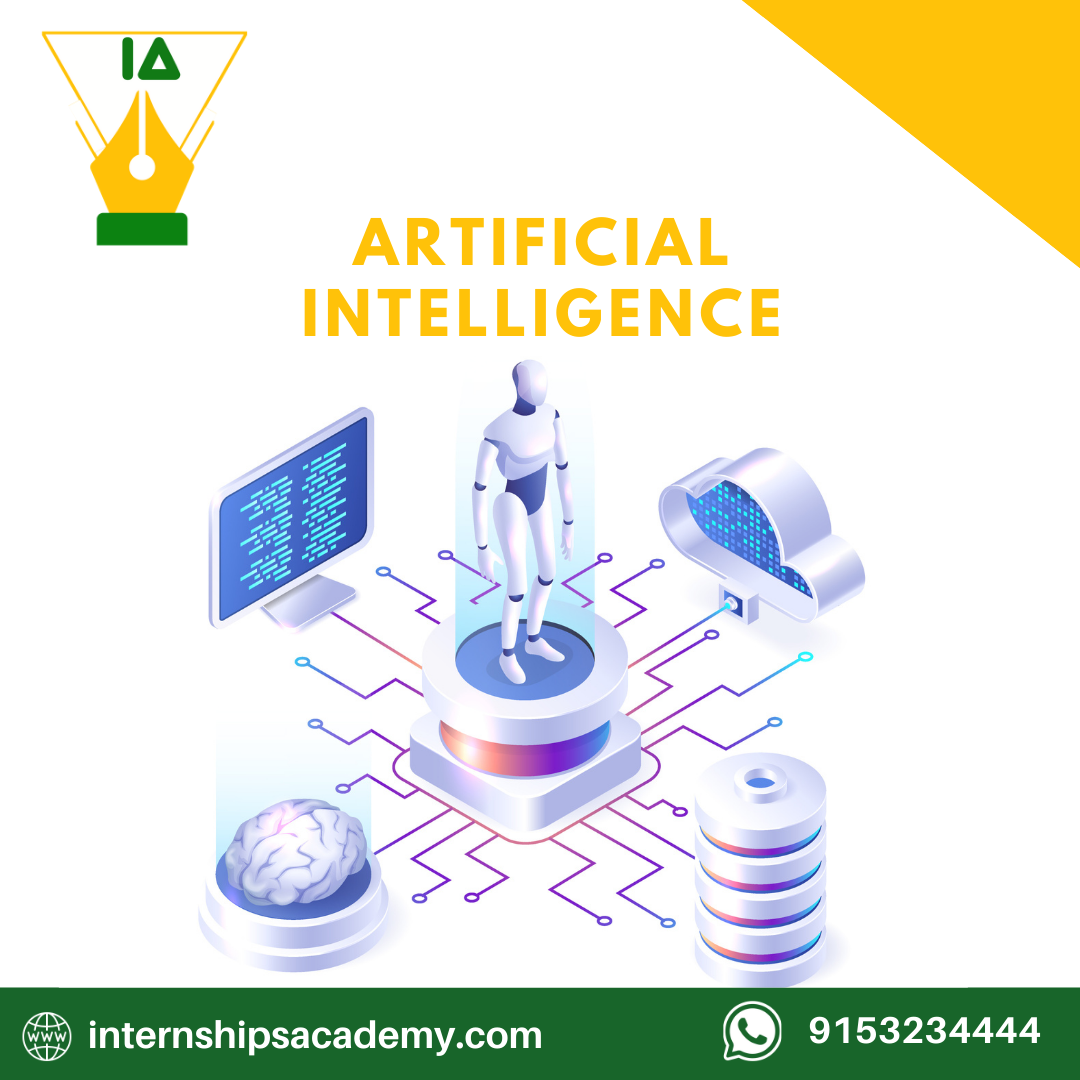 Artificial Intelligence Internships Academy