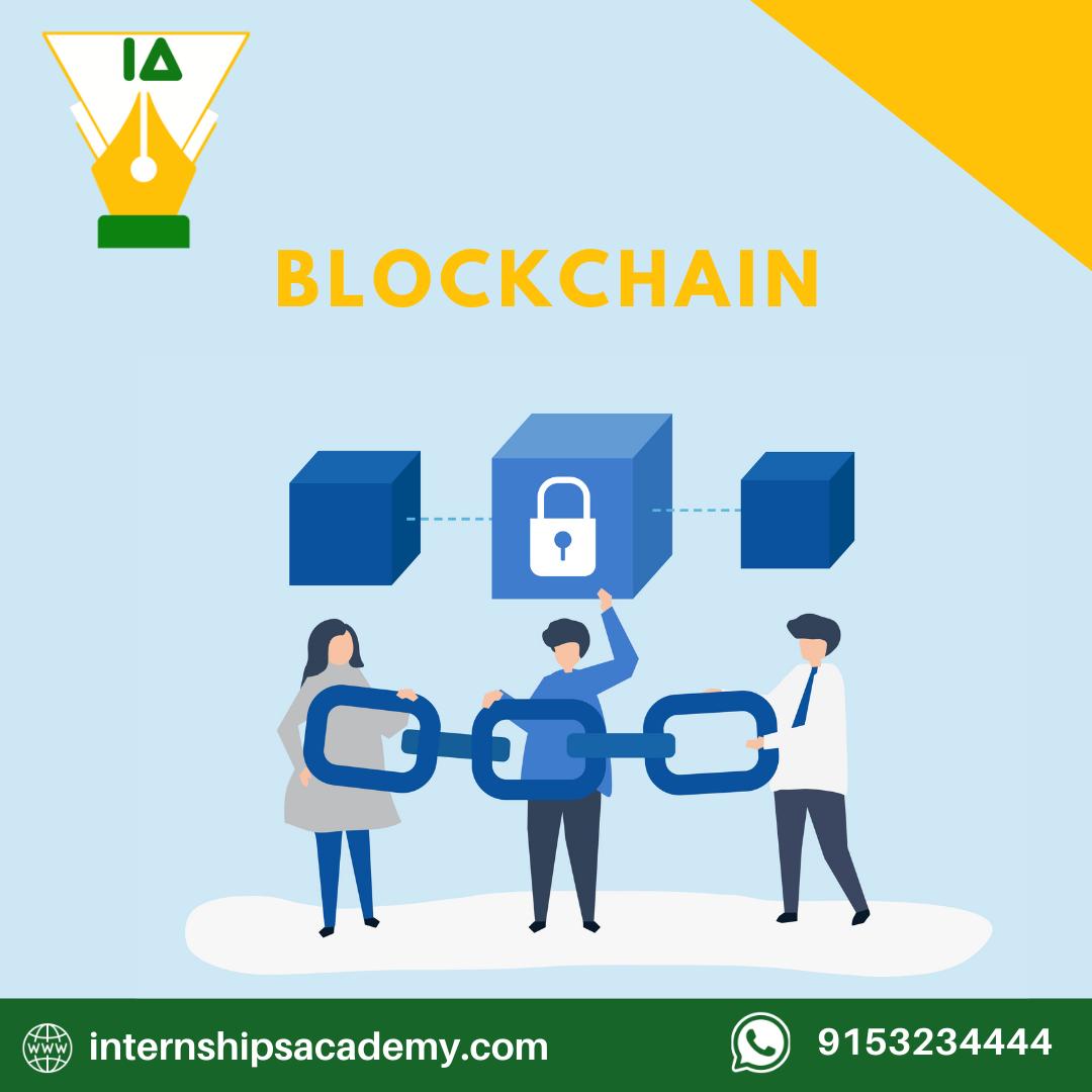 Blockchain Internships Academy