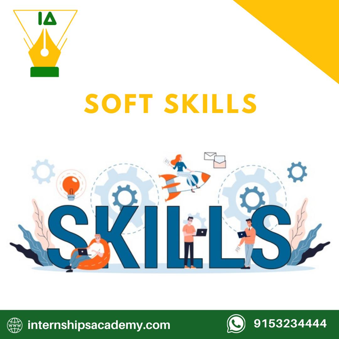 Soft Skills Internships Academy