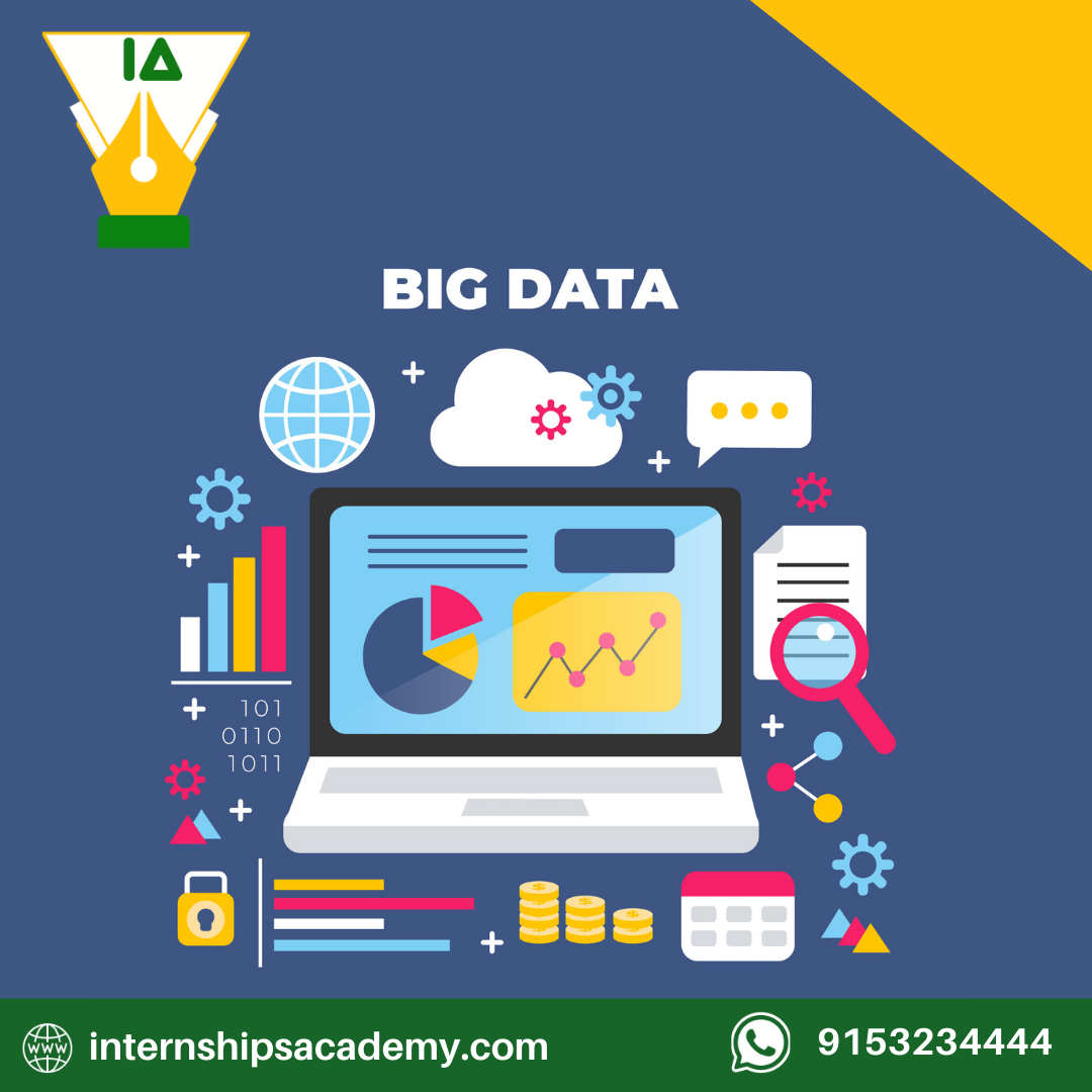 Big Data Internships Academy